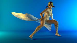 Dead or Alive 5 - Helena (Showstopper costume) by cesarfc01