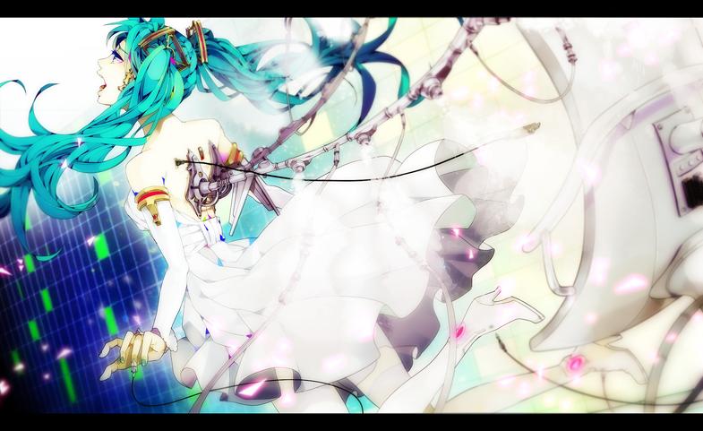 I woke up Diva by AkaneAki