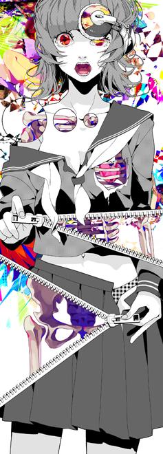 Material by AkaneAki