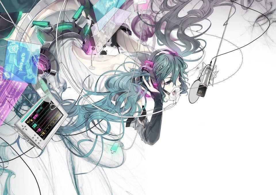Will you listen? by AkaneAki