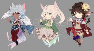 2015_CHIBI BASE O.S. SET I (CLOSED)