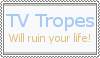TV Tropes Stamp by Arpie