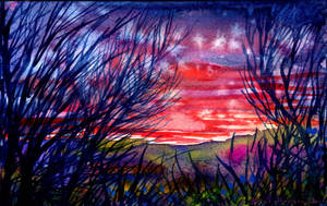 twilight shimmer by beckhanson
