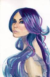 damia by beckhanson