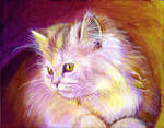 persian princess by beckhanson