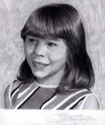 mom in 3rd grade by beckhanson