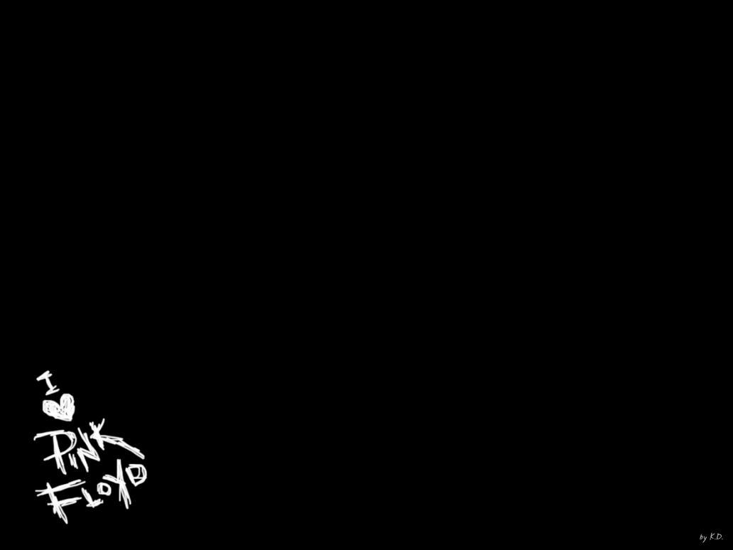 Pink Floyd by crazyjaney