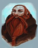 commission: Bomli by voidvcat