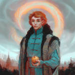 ivan tsarevich by voidvcat