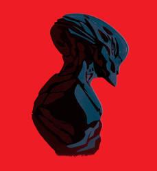 Alien Concept by Cereberus8