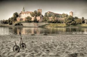 -Sands of Wawel- by golem21