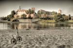 -Sands of Wawel-
