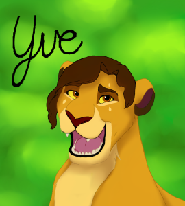 yue-luv-art's Profile Picture