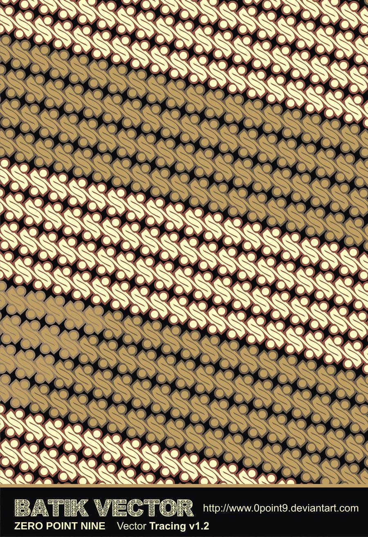Corak Batik Wallpaper