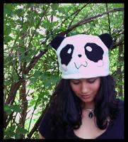 Gaia Panda by OneBadHat