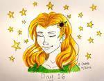 Inktober 2016: Day 16 by ElvenWarrior14