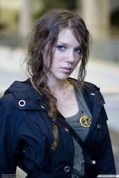 Katniss Everdeen 02