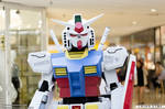 RX-78 Gundam 04