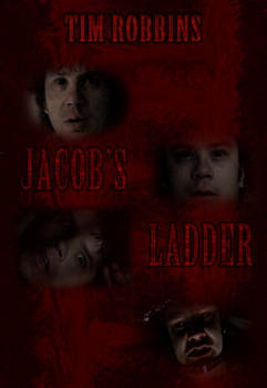 Jacob's Ladder - Distorted