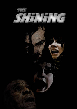 The Shining - Faces of Horror