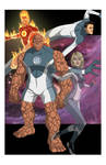 Fantastic Four: World's Greatest Heroes