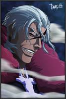 Ginjo Kugo - Face of Evil by drake---666