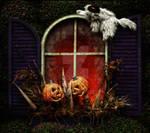 Halloween by Kansey20