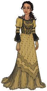 Fancy dress 3 by Bethanybethany