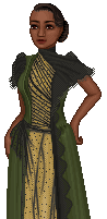Fancy dress 4 by Bethanybethany
