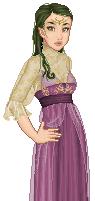 Fairy lady by Bethanybethany