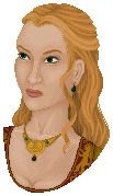 Cersei by Bethanybethany