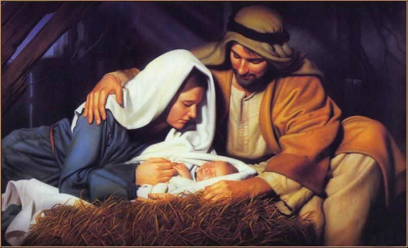Jesus birth by highigh