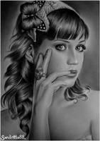 Katy Perry by sandritta88