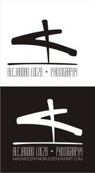Logo Alex Loeza