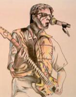 Weezer by Gypsyman