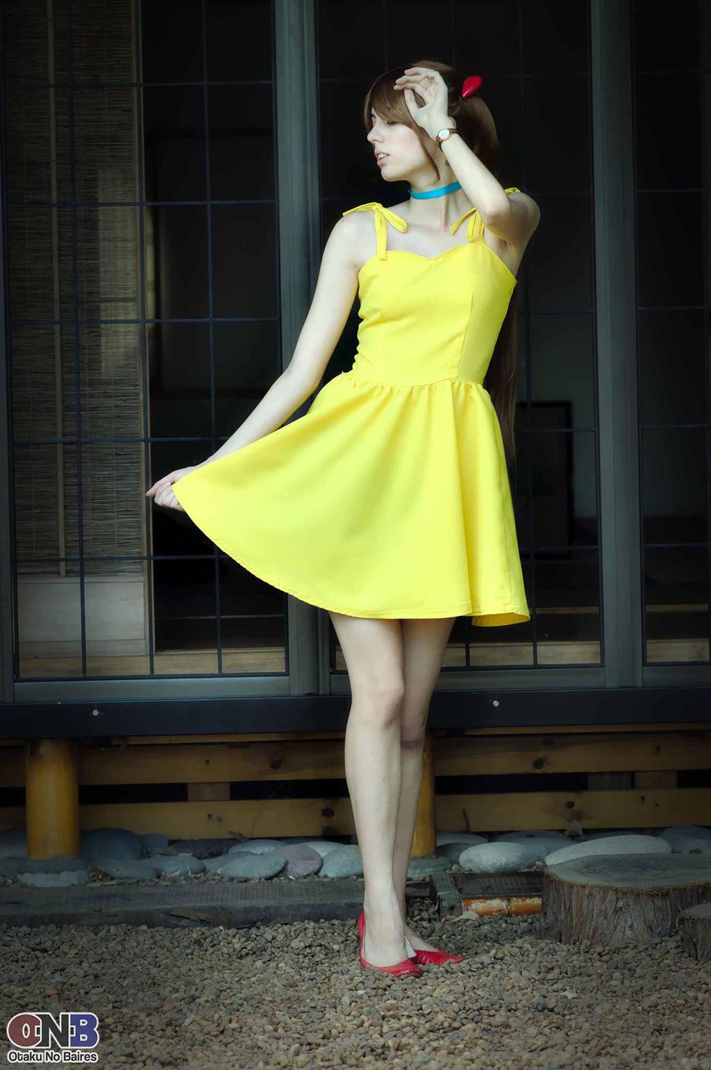Asuka Langley Soryu by victoriacosplay