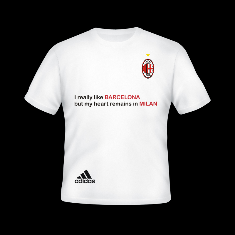 ff69deac9 T-Shirt Design Milan by multimagezine on DeviantArt