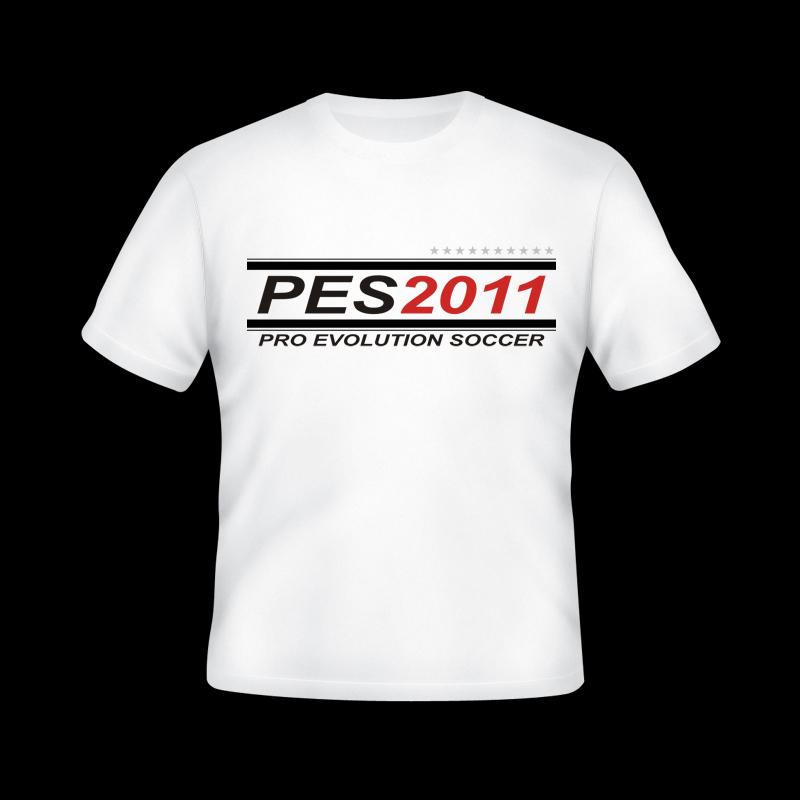 Find A Professional T Shirt Designer To: T-Shirt Design Pro Evolution Soccer By Multimagezine On