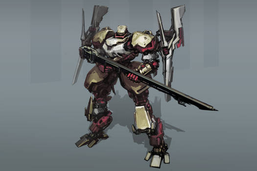 robot sketch 5