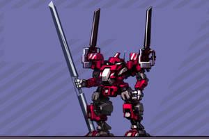 robot sketch 7 by ksenolog