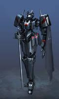 robot sketch 45