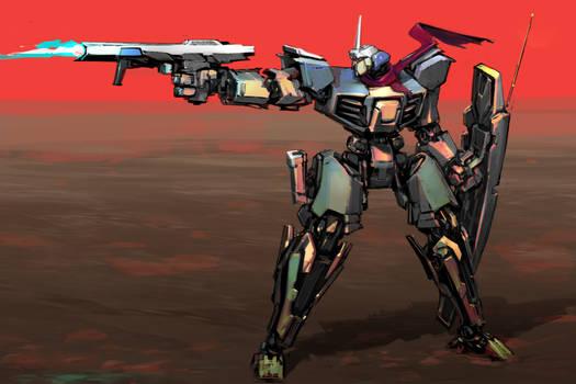 robot sketch 63