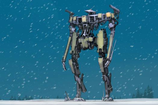robot sketch 71