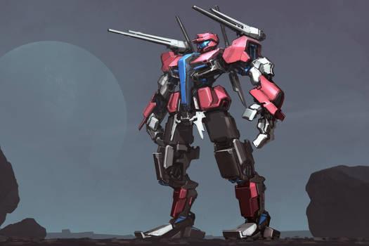 robot sketch 107