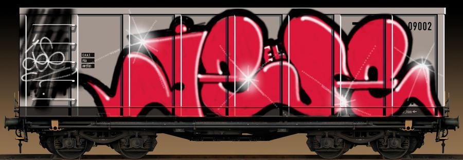 Граффити Студия - фото 11