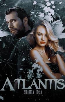Atlantis|wattpad Cover (3)