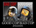 Motivator Lego: GCBC