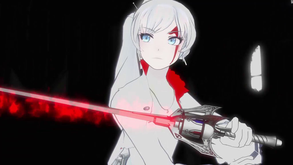 Rejecting Team Rwby X Male Reader