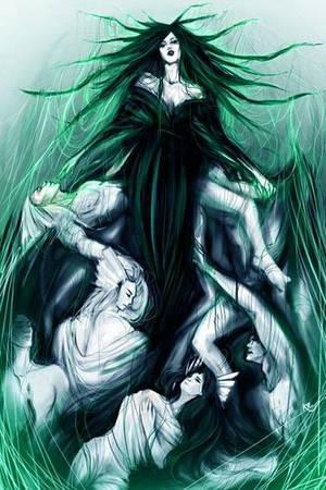 Mythical Creatures X Reader Lemon