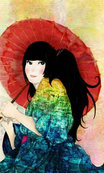 Geisha K.